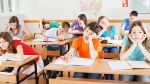 Milyen egy jól működő osztályterem? – Miként fejleszthető a kreativitás és kritikai gondolkodás a köznevelésben? - 2017.05.18