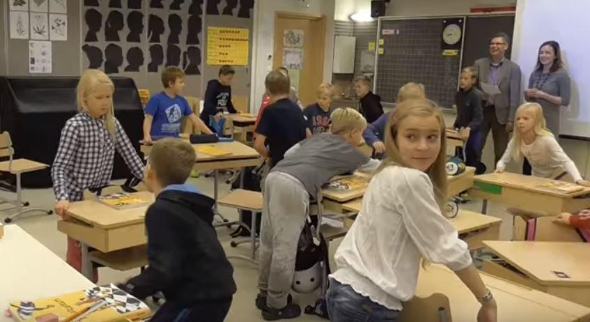 14 ok, amiért minden gyerek finn iskolában szeretne tanulni